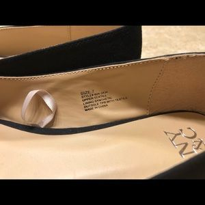 New York & CO black flats 7